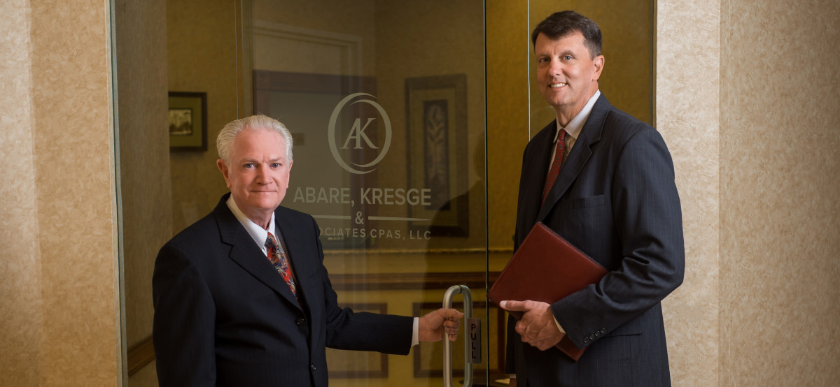 Abare, Kresge and Associates CPAs